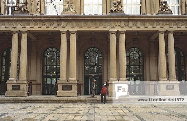 Öffnungszeiten Börse Frankfurt