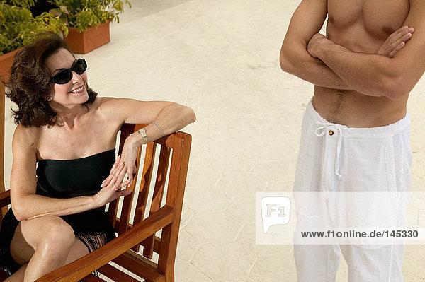 Single Frauen Im Urlaub - Die 12 besten Reiseziele für Single-Frauen