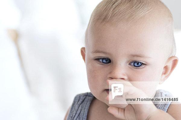 Как у ребёнка вылить испуг в домашних условиях