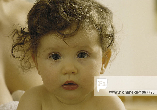 Baby Locken