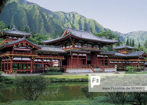 Chinesische Bauwerke