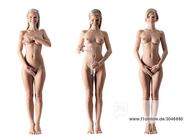 photo anregung einer nackten frau