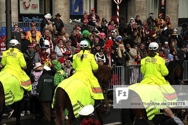 Reiterstaffel Köln