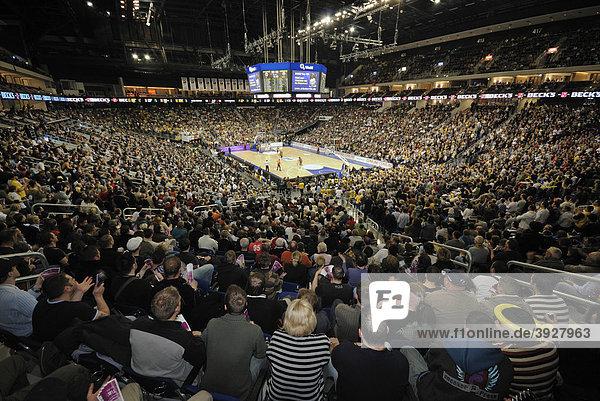 berlin friedrichshain deutschland europa o2 arena der anschutz entertainment group basketball. Black Bedroom Furniture Sets. Home Design Ideas