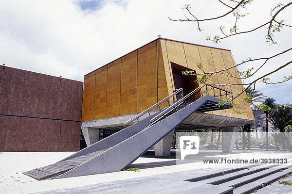 Europa kanarische inseln la gomera moderne architektur for Architektur rampe
