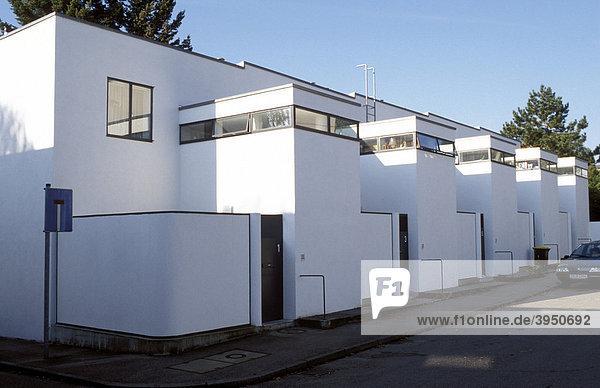 Baden w rttemberg bauhaus bauhaussiedlung deutschland - Bauhaus baden baden ...