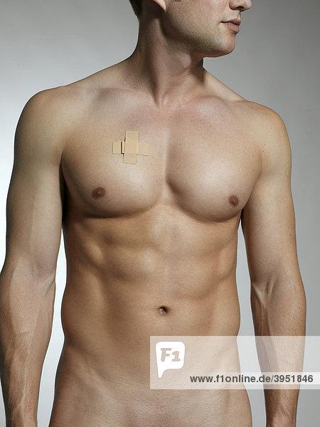 Nacktbilder Mann
