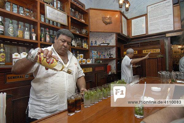 Hemingway Kuba