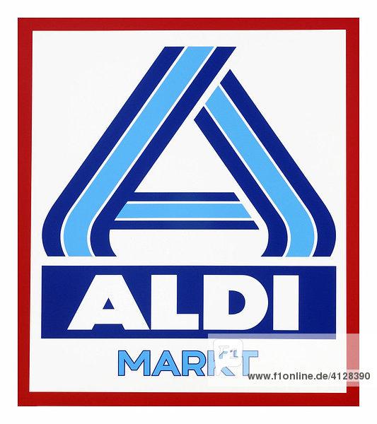 Logo Discounter Aldi Nord