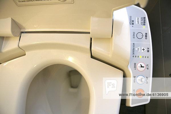 Japanische Toilette japanische toilette japanische toiletten sind einzigartig auf