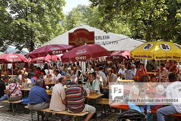 Bergfest Amberg 2021