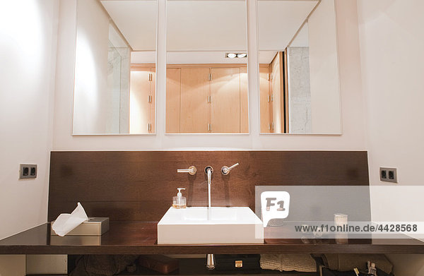 Waschbecken,Becken,Badezimmer,Eleganz,Arbeitsplatte,Holz