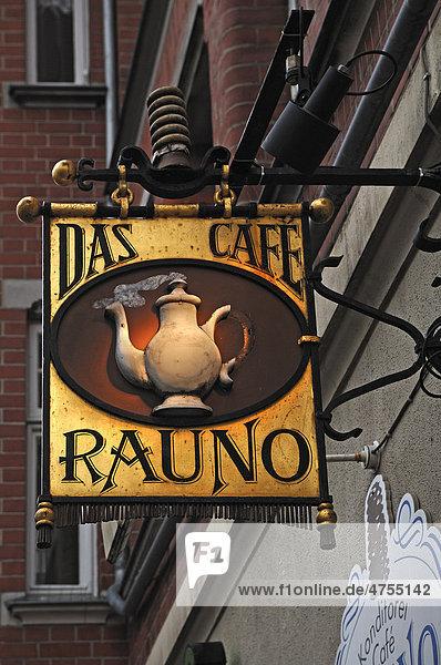 online cafe Lüneburg