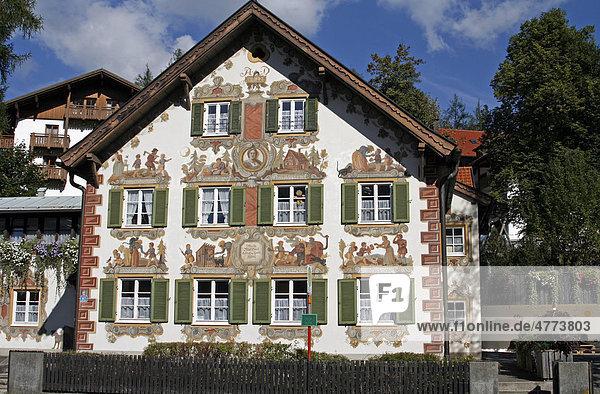Post Mittenwald Hotel