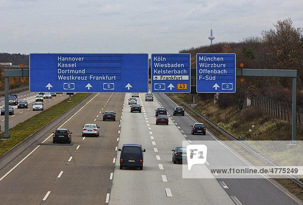 Frankfurt A5