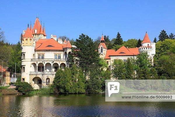 Europa ,Tschechische Republik, Tschechien