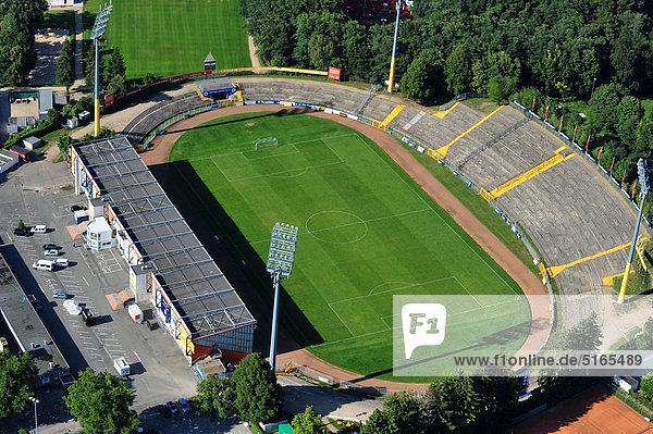 Darmstadt Neues Stadion