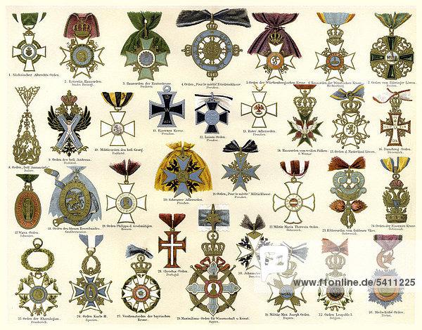 1889 19 jahrhundert aus meyers konversations lexikon for Mobel 19 jahrhundert