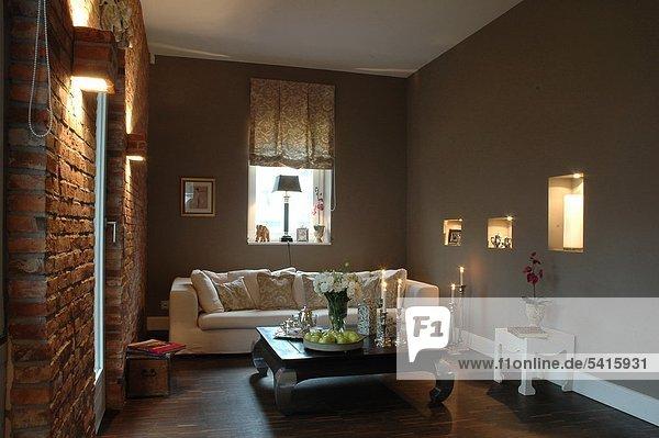 ziegelsteine wohnzimmer mischungsverh ltnis zement. Black Bedroom Furniture Sets. Home Design Ideas