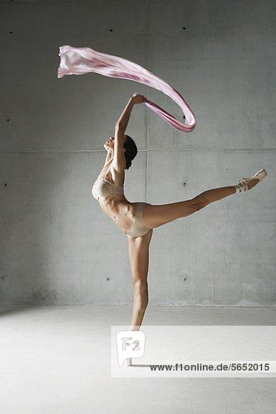 Die Ballerina Erotikfilm