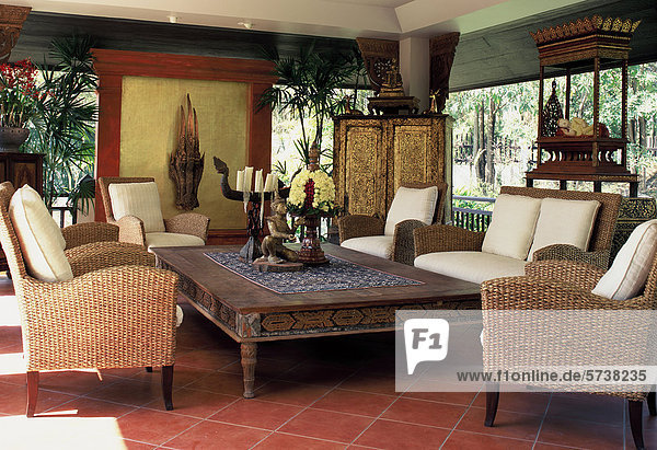 Dusche schiebetur dreiteilig raum und m beldesign - Orientalisches wohnzimmer ...