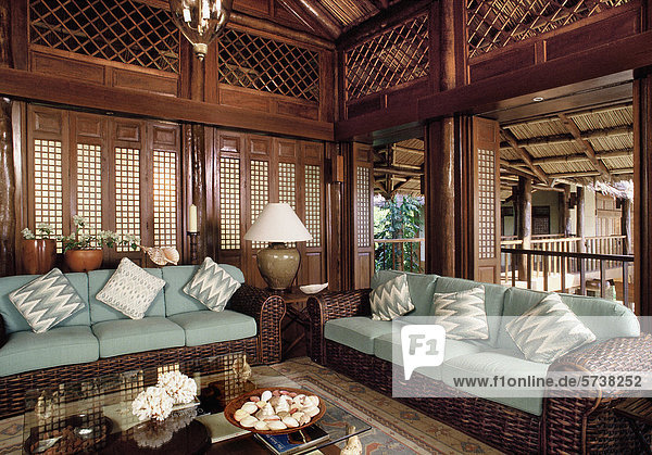 Orientalisches wohnzimmer lizenzpflichtiges bild - Orientalisches wohnzimmer ...