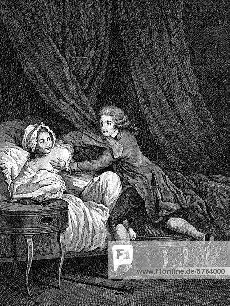 Sexpraktiken Im Mittelalter