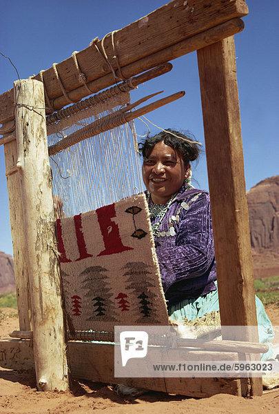 Arizona, Monument Valley, Nordamerika, Vereinigte Staaten