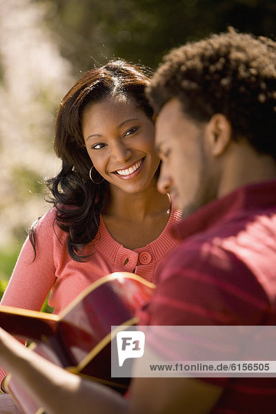 Afrikanisches Dating & Singles bei blogger.com™