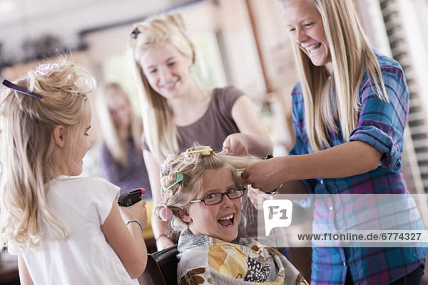 child beautification An inside look at the creepiest $5 billion if that's not enough to convince you that many of the practices that go on in the child beauty pageant industry.