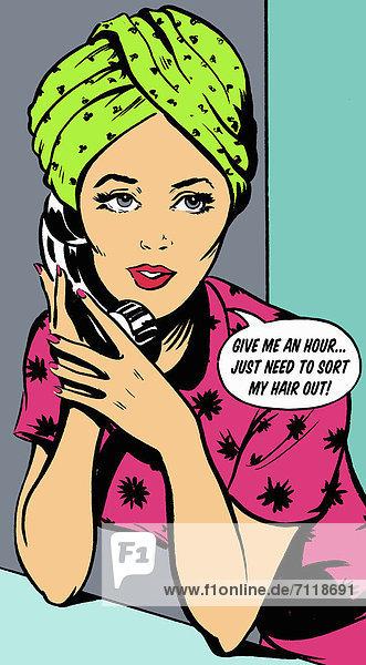 Richtig flirten am telefon