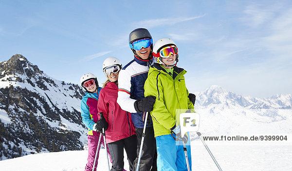 Berg,hoch,oben,Skisport
