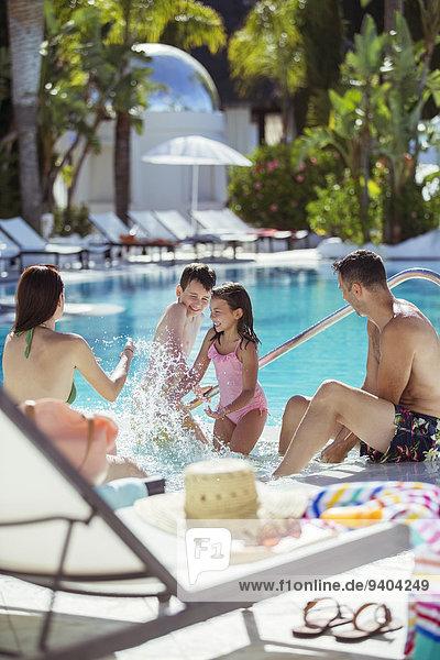 Wasser,planschen,Urlaub,2,Schwimmbad