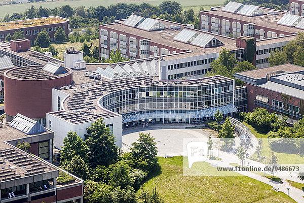 Uni Klinik Regensburg