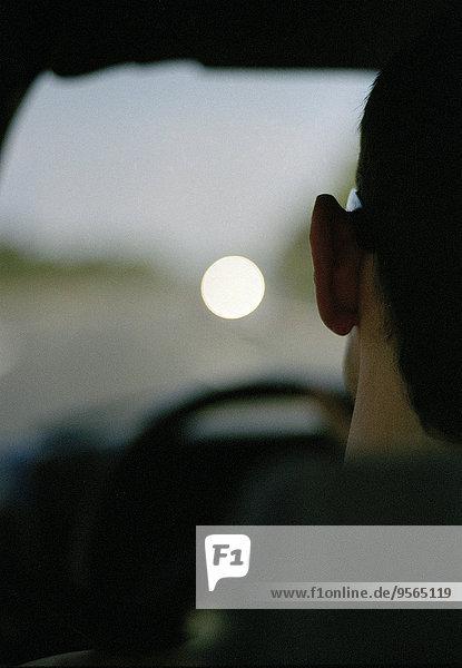Scheibenwischer,Auto,Ansicht