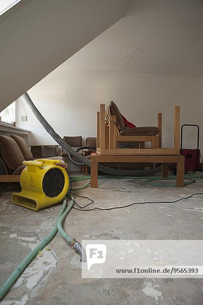 unterhalb,Renovierung,Interior,zu Hause,Möbel