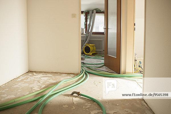 Zimmer,unterhalb,Renovierung