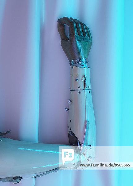 Anschnitt,Fotografie,Roboter