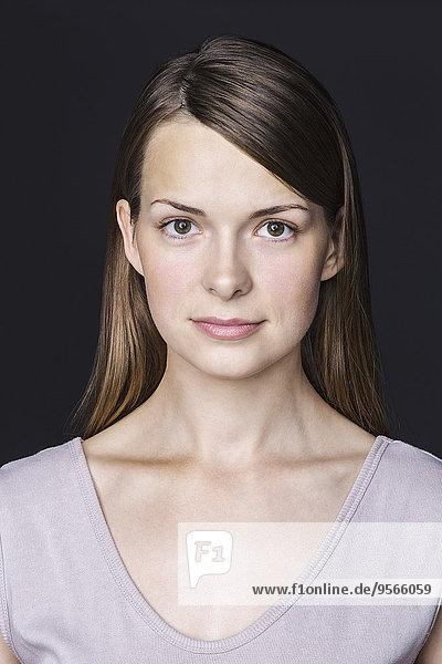 Portrait,Frau,Schönheit,schwarz,Hintergrund,Close-up,close-ups,close up,close ups
