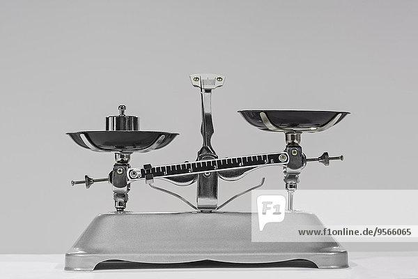 Waage - Messgerät,grau,Hintergrund,Gewicht,altmodisch
