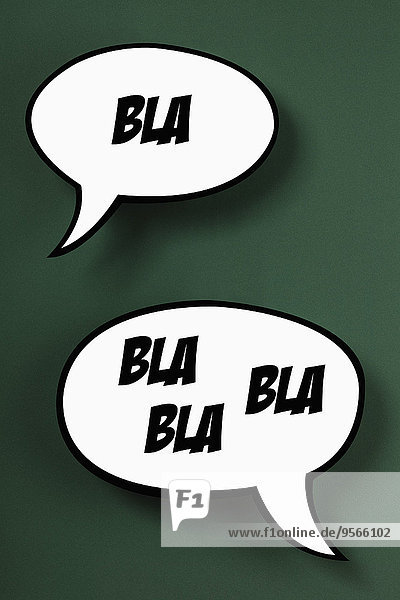 Rede,Reden,grün,Blase,Blasen,Hintergrund