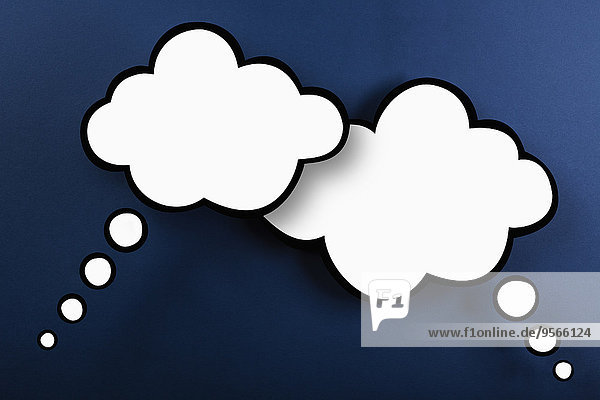 denken,Blase,Blasen,Hintergrund,blau,unbeschrieben