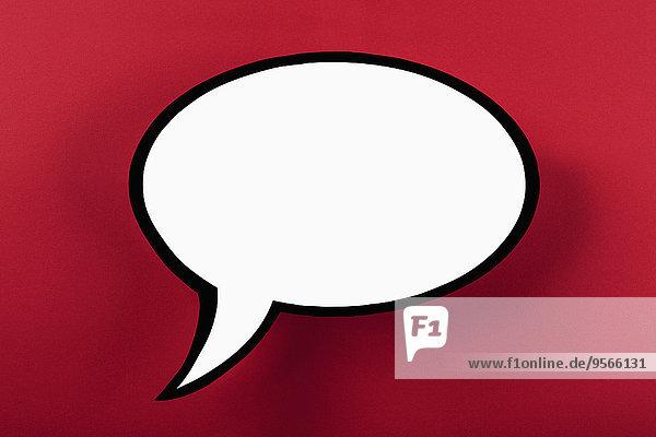 Rede,Reden,Blase,Blasen,Hintergrund,rot,unbeschrieben