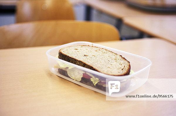 Kunststoff,Sandwich