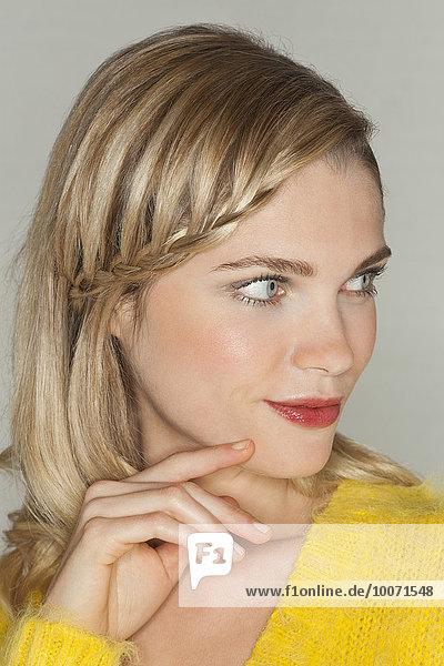 Frau,Pose,Schönheit,Close-up,close-ups,close up,close ups