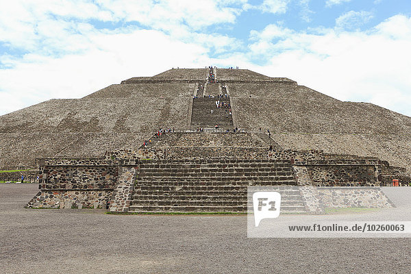 pyramidenförmig,Pyramide,Pyramiden,Wolke,Himmel,Sonne