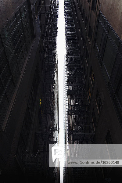 niedrig,Gebäude,Ansicht,Flachwinkelansicht,Winkel