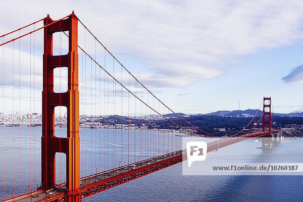Wolke,Himmel,über,Bucht,Golden Gate Bridge