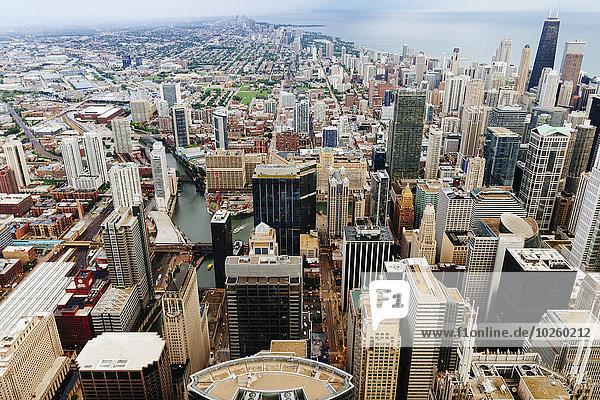 hoch,oben,Stadtansicht,Stadtansichten,Ansicht,Flachwinkelansicht,Winkel,modern