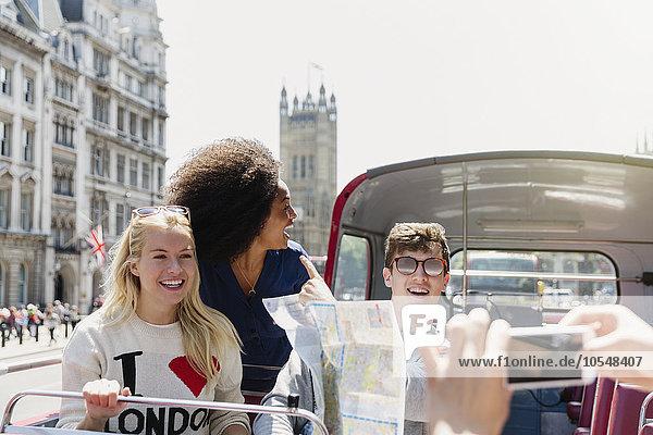 Freundschaft,Großbritannien,Landkarte,Karte,Omnibus
